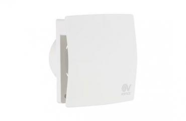 Novinka - dizajnový ventilátor PUNTO EVO FLEX