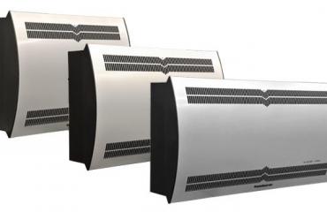 Nová rada odvlhčovačov Dantherm CDF