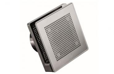 Dizajnový a tichý ventilátor Vortice Punto EVO