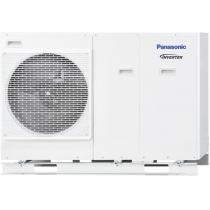 Monoblok Tepelné čerpadlo 5kW - vykurovanie a chladenie, 1 fázové