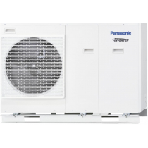 Monoblok Tepelné čerpadlo 7kW - vykurovanie a chladenie, 1 fázové