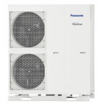Monoblok Tepelné čerpadlo 12kW - vykurovanie a chladenie, 1 fázové