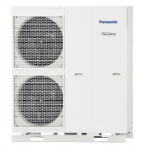 Monoblok Tepelné čerpadlo 16kW - vykurovanie a chladenie, 1 fázové