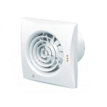 Axiálny odsávací ventilátor