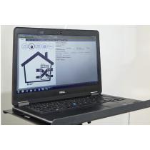 Sada Dantherm PC Tool, HPT 1