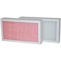 HCH 8 - sada panelových filtrov, F7/G4