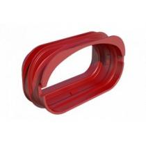 Fixačný krúžok plochý Ubbink 50x140mm (balenie 10ks)