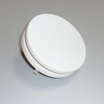 Prívodný tanierový ventil s montážnym rámikom s tesnením