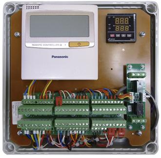 Panasonic PAW-280PAH2L pre PACi